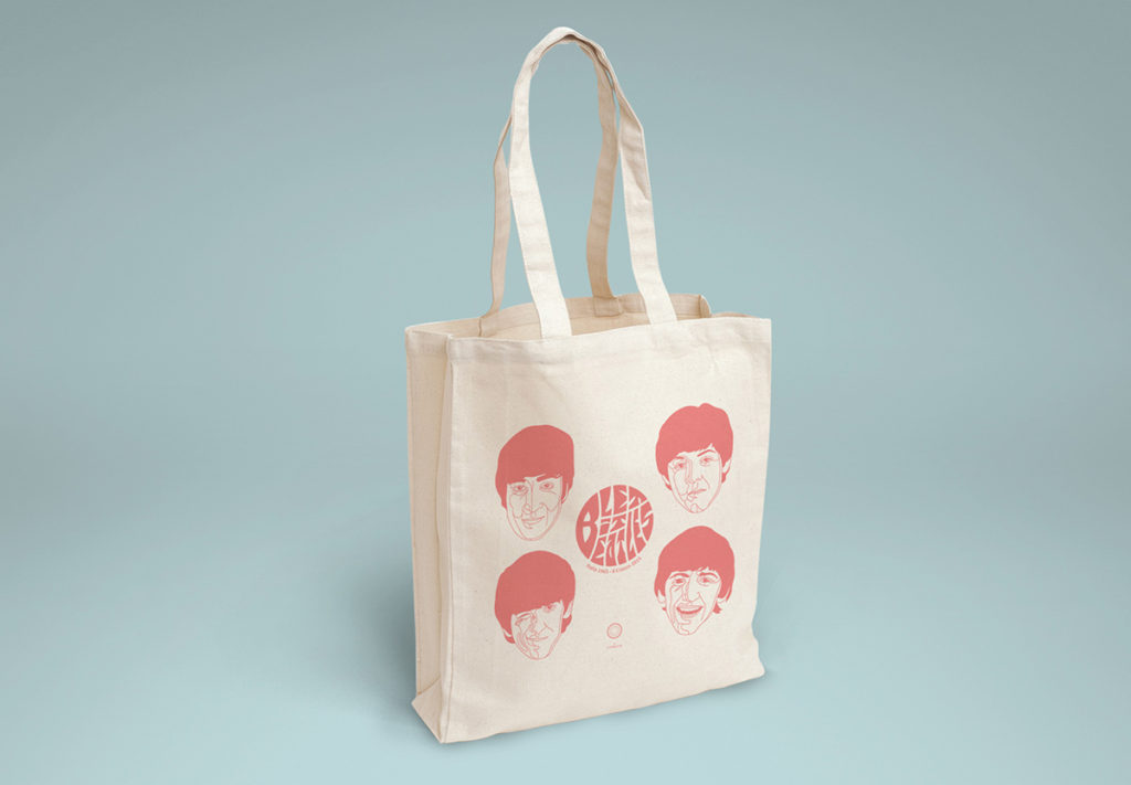 ShopBag_Beatles_SH